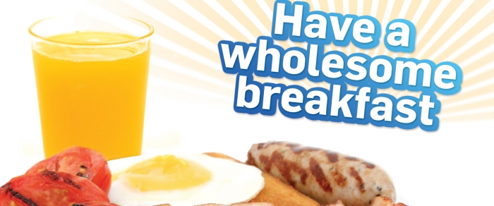 Join us for a hearty breakfast and some healthy discussion - 2nd Saturday of each month, 8:30am